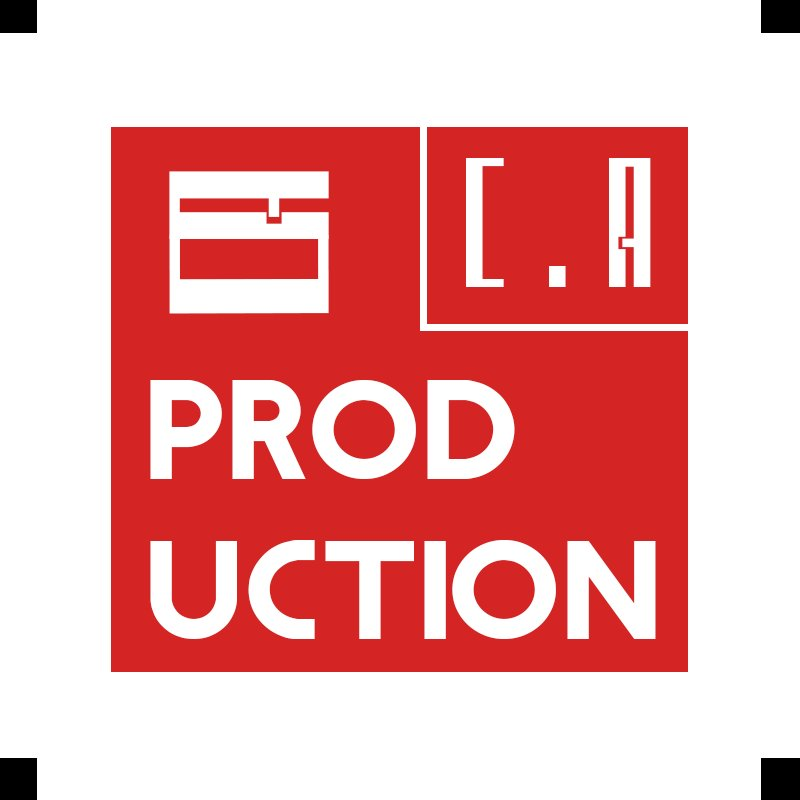 logo CA production